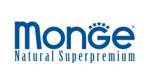 Monge alimentation naturelle logo