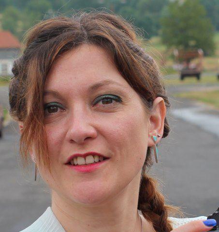 Emilie la petsitteur et fondatrice d'HappyPattes